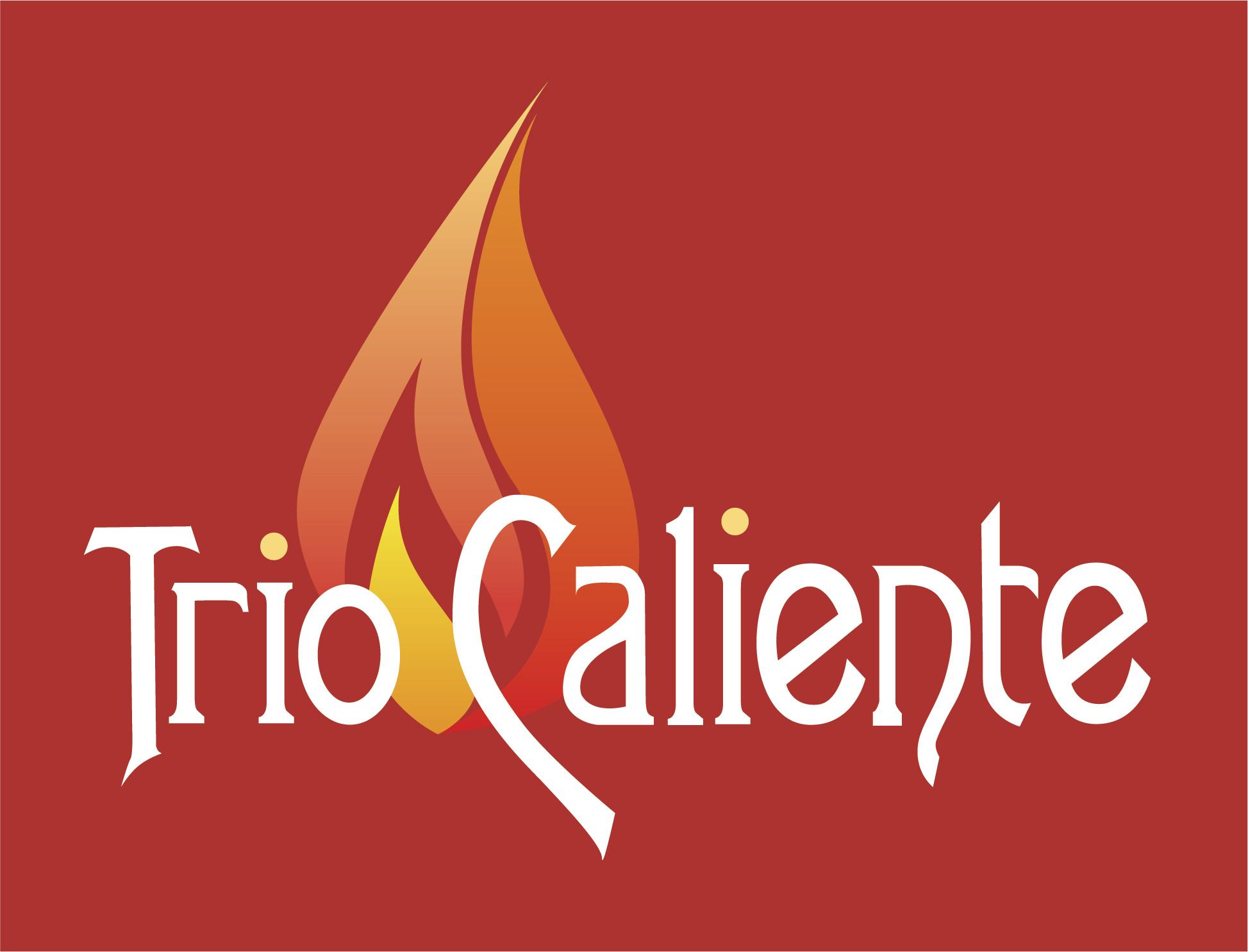 Trio Caliente Logo